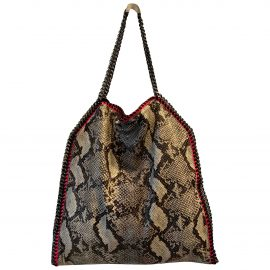 Stella Mccartney Falabella Multicolour Cloth Handbag for Women