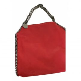 Stella Mccartney Falabella Red Handbag for Women