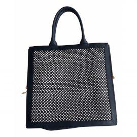 Stella Mccartney N Blue Cloth Handbag for Women