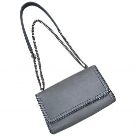 Stella Mccartney N Grey Cloth Handbag for Women