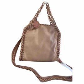 Stella Mccartney N Pink Handbag for Women