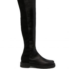 Stuart Weitzman Lift knee-high boots - Black