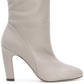 Stuart Weitzman ankle boots - Grey