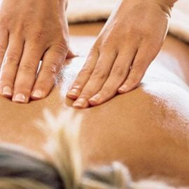 Superior Two Night Spa Escape with Treatments, Afternoon Tea and Dinner for Two at Bannatyne Hastings