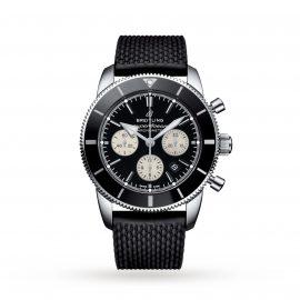 Superocean Heritage II B01 Chronograph 44 Mens Watch