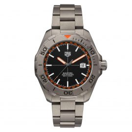 TAG Heuer Aquaracer Bamford Limited Edition Automatic Men's Watch