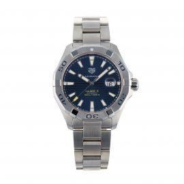 TAG Heuer Aquaracer Calibre 5 Mens Watch WAY2012.BA0927