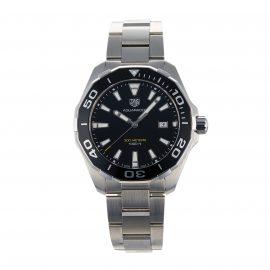 TAG Heuer Aquaracer Mens Watch WAY101A.BA0746