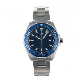 TAG Heuer Aquaracer Mens Watch WAY101C.BA0746