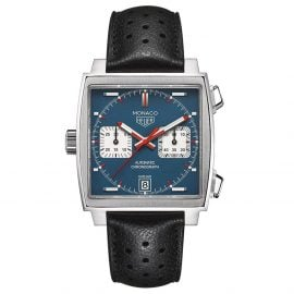 TAG Heuer Monaco 1969 Automatic Chronograph Men's Watch