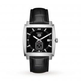 TAG Heuer Monaco 37mm Unisex Watch WAW131A.FC6177