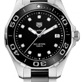 TAG Heuer Watch Aquaracer