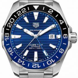 TAG Heuer Watch Aquaracer GMT