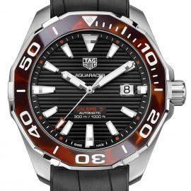 TAG Heuer Watch Aquaracer Mens