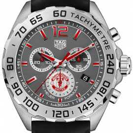 TAG Heuer Watch Formula 1 Manchester United