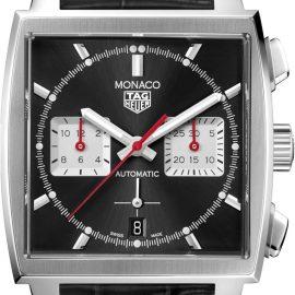 TAG Heuer Watch Monaco
