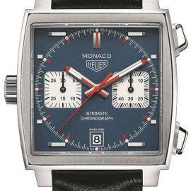 TAG Heuer Watch Monaco Calibre 11