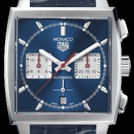 TAG Heuer Watch Monaco Mens