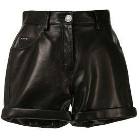 TOM FORD hot pants - Black