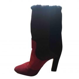 Tamara Mellon Snow boots