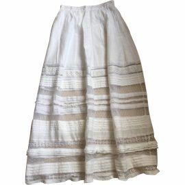 Temperley London Maxi skirt