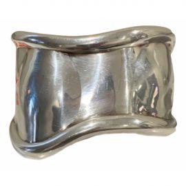 Tiffany & Co Bone silver bracelet