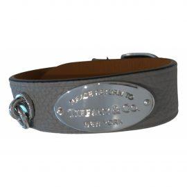 Tiffany & Co Return to Tiffany leather bracelet