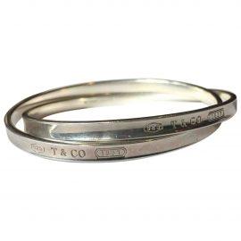 Tiffany & Co Tiffany 1837 silver bracelet