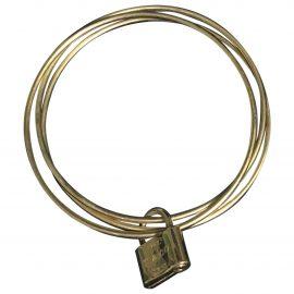 Tiffany & Co Tiffany 1837 yellow gold bracelet