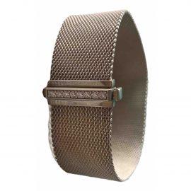 Tiffany & Co Tiffany Somerset silver bracelet