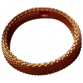 Tiffany & Co Tiffany Somerset yellow gold bracelet