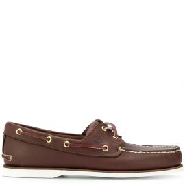 Timberland classic boat shoes - Brown