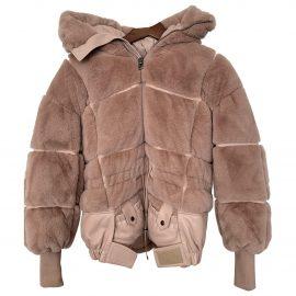 Tom Ford Faux fur jacket