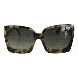 Tom Ford N Brown Sunglasses for Women