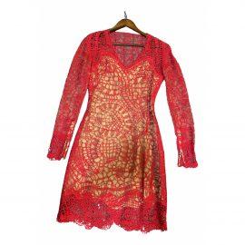 Tom Ford Silk mini dress