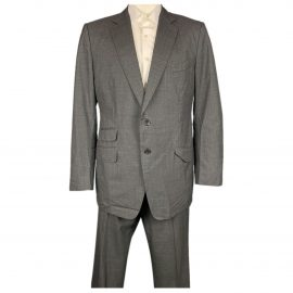 Tom Ford Wool suit
