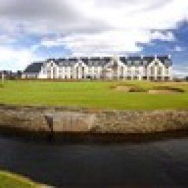 Two Night Break at Carnoustie Golf Hotel