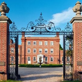 Two Night Champneys Spa Break with Treatments for Two at Champneys Henlow Grange