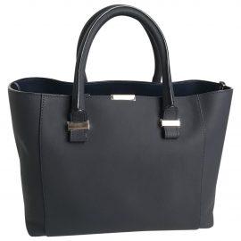 Victoria Beckham Mini Victoria Bag leather tote