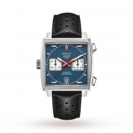 Vintage Monaco Mens Watch