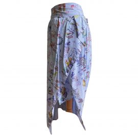 Vivienne Westwood Anglomania Maxi skirt