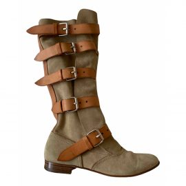 Vivienne Westwood Biker boots