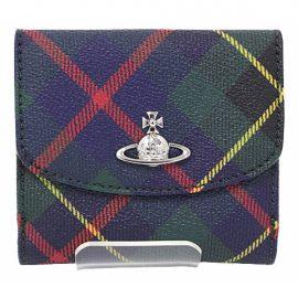Vivienne Westwood Cloth wallet