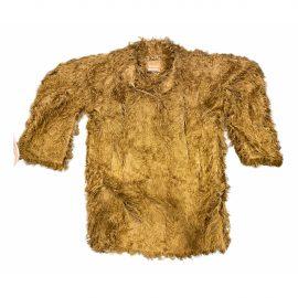 Vivienne Westwood Faux fur coat