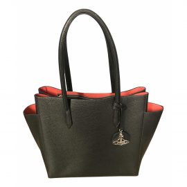 Vivienne Westwood Leather tote