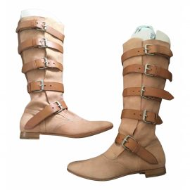 Vivienne Westwood Riding boots