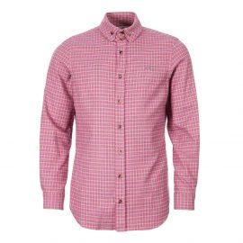 Vivienne Westwood Shirt Pink Check