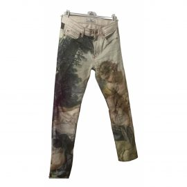 Vivienne Westwood Straight jeans