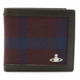 Vivienne Westwood Wool wallet