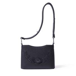 YiY - Drop Minibag & Crossbody Personalizable In Night Blue